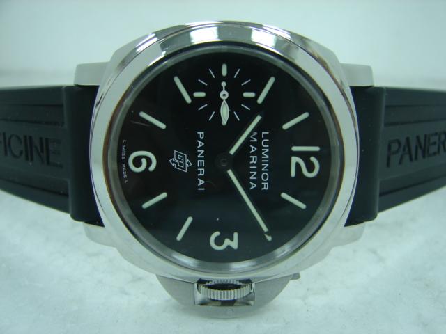 請問你們收購手錶 如果沒有保單你們要收購嗎 問了好幾家都說沒收 不然就說沒工具可拆 我的是沛納海