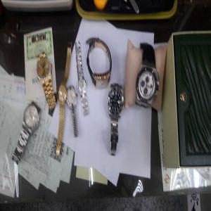 專業手錶收購店 台中收購手錶店 彰化收購手錶 南投收購手錶 潤泰真愛收購手錶