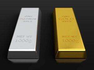 台中黃金收購 為什麼黃金可以這麼保值呢?