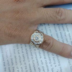 台中流當二手拍賣 流當鑽石 豪華 40分 G色 K金 女鑽戒 喜歡價可議 KS013